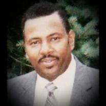Charles Everett Matthews