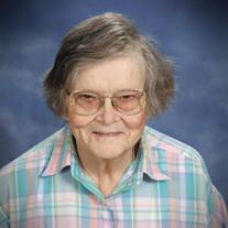 Marian L. Stamper