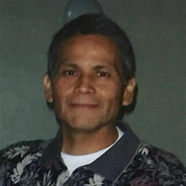 Ralph Cervantes