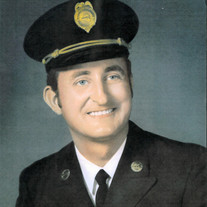 Vincent Edgar Austin Jr.