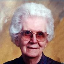 Dorothy LaVonne Johnson