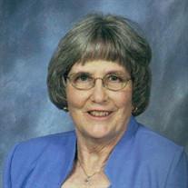 Lynda Carol Thomston Clark