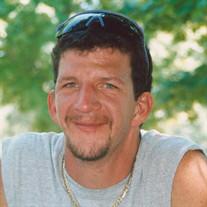 Todd Damon Thompson