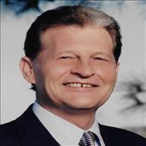 Garland Sherman Williamson