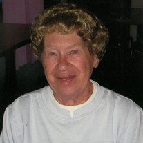 Jeannette Marian Puderbaugh