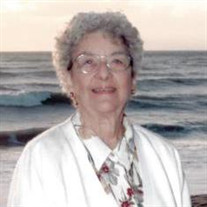 Josephine Ann Hood