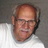 Donald Lindner