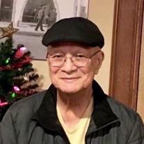 Ricardo B. Lejano