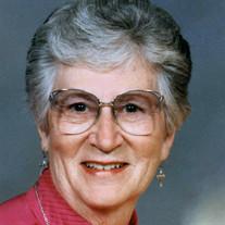 Almyra J. Ahlersmeyer