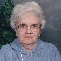 Mary Lois Bush