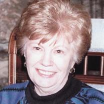 Nita Attebury Vance