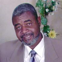 Melvin Gray