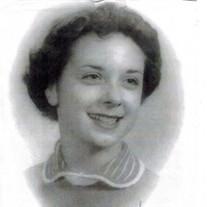Mildred I. Wood