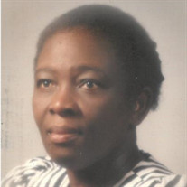 Mrs. Valda I. Lawrence