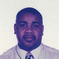 Barry L. Parks