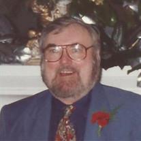 Mr. Jon Walter Ransome