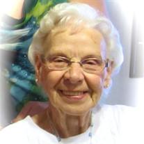 Lorraine Loretta Brennan