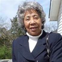 Mary Lou Horton