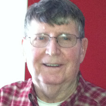Arthur Louis Moore