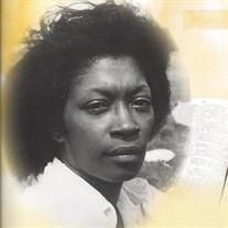 Mrs.  Evelyn LaVerne Clark