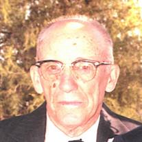 George William Hesson