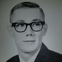 Thomas Rex Woodward