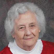 Mrs. Elsie Fisher