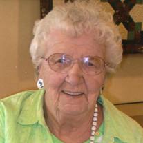 Bernice Ethel Himango