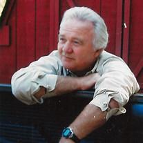 Gerald Wayne Holcombe
