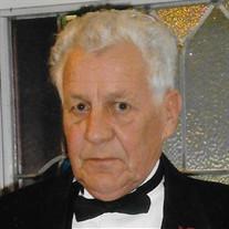 Dalton W. Morgan