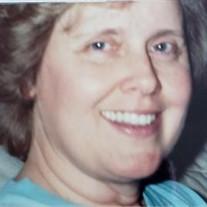 Wilma Faye McGinnis