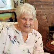Dorothy Ellen Baker