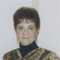 Josephine Lampasona
