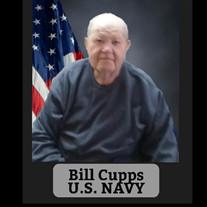 William  Lee  Cupps