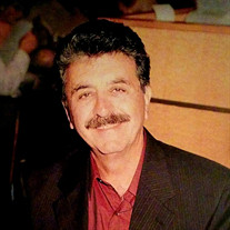 Vito Paul Aruanno