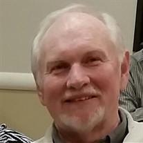 Robert  Steve Lewis