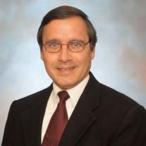 David Henry McGee III