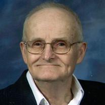 Roy B. Houchens