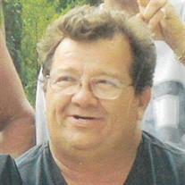 Norman Dale Simpson Jr.