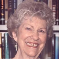 Mrs. Barbara Anne MacInnes