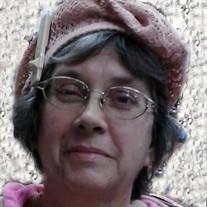 Mrs. Nancy  McDowell