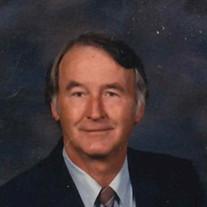 Richard Vaughn Jones