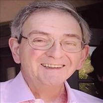 Roger Paul Marshall