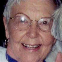 Yvonne Adele Moody