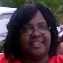 Gwen D. Beason