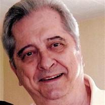 Robert  Deeth