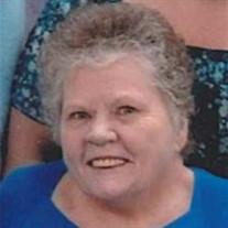Geraldine A. (Smith) Chase