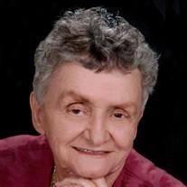 Mrs. Mary Jane Mitchell