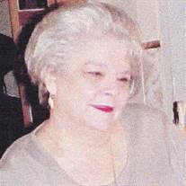 Margaret Ann Walters (McArthur)