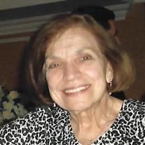 Olga Agnes Presa
